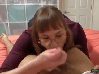Csak szopást pornó